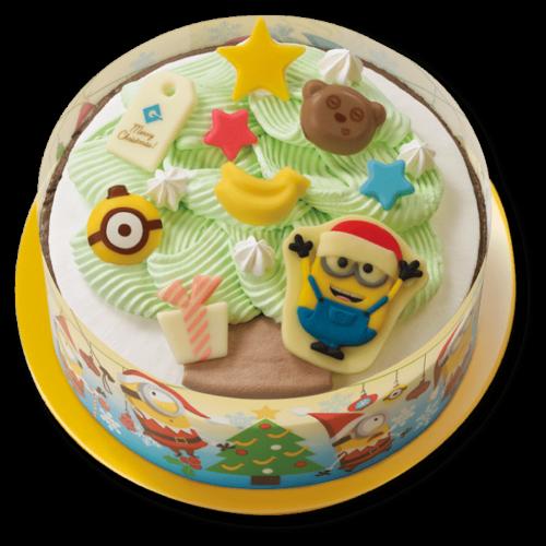 31クリスマスケーキ